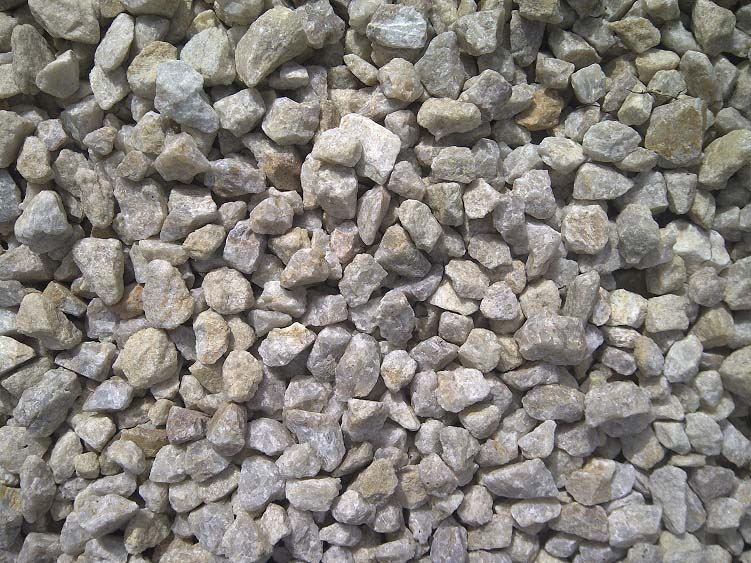 Grass Factory Crusher Stone