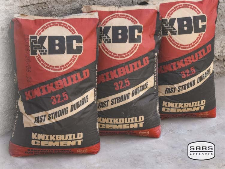 Grass Factory Kwikbuild Cement
