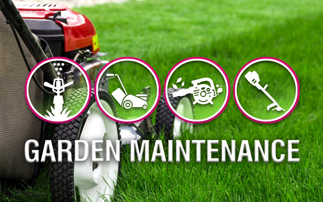 Garden Maintenance for sectional title complexes, estates and schools