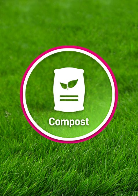 Grass Factory – Compost