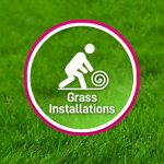 Grass Factory Grass Installations