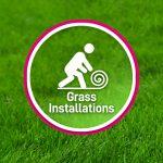Grass Factory Grass Installations