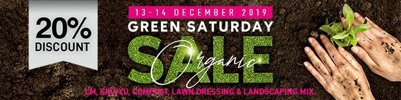 Green Saturday
