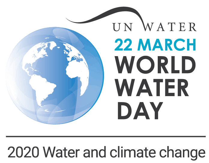 World Water Day 22 March 2020